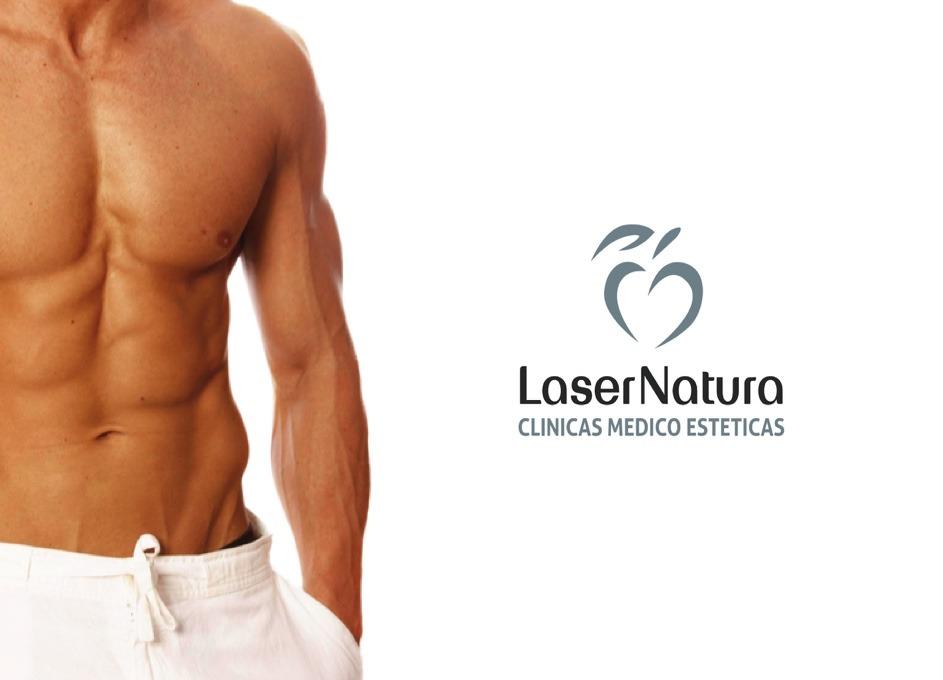 depilacion laser hombres