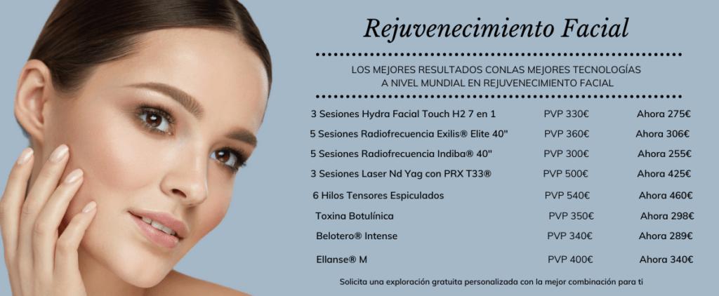 ofertas depilacion laser